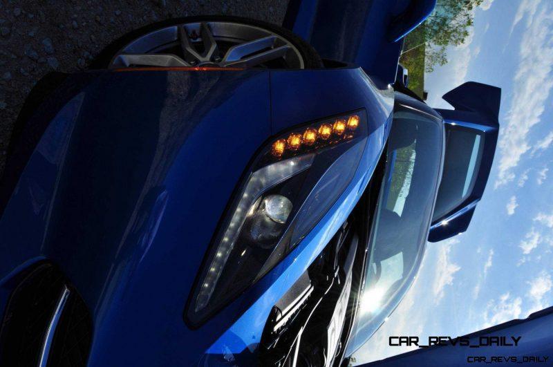2014 Chevrolet Corvette Stingray Z51 in 102 Photos64