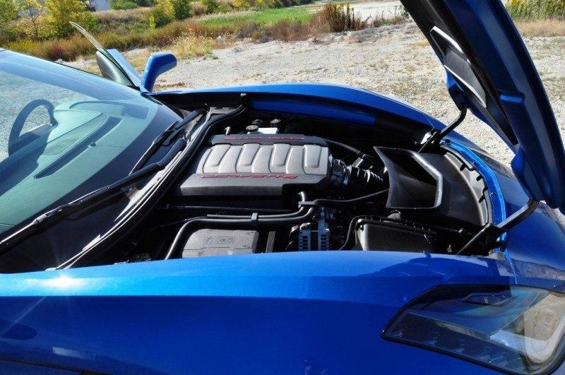 2014 Chevrolet Corvette Stingray Z51 in 102 Photos65