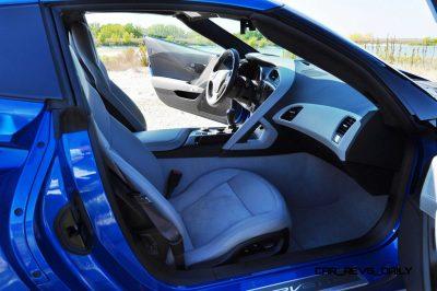 2014 Chevrolet Corvette Stingray Z51 in 102 Photos66