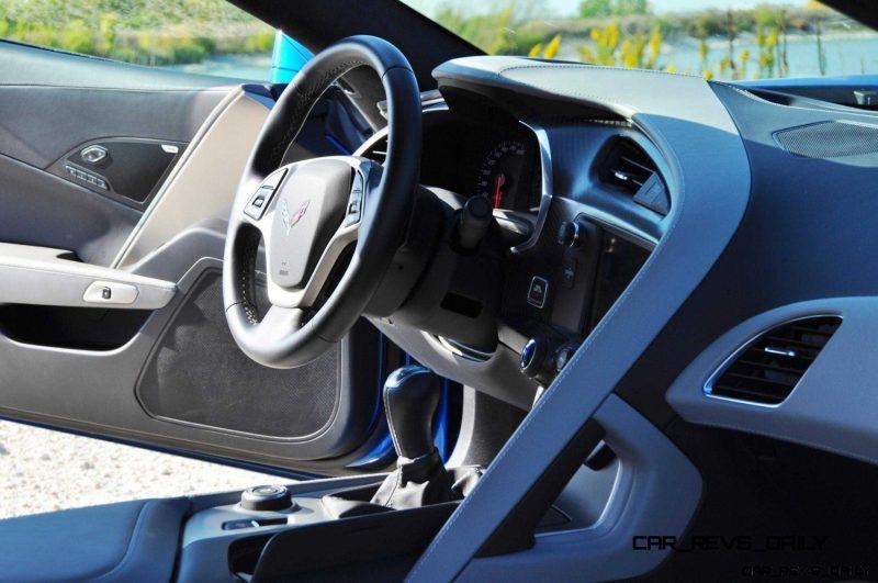 2014 Chevrolet Corvette Stingray Z51 in 102 Photos67