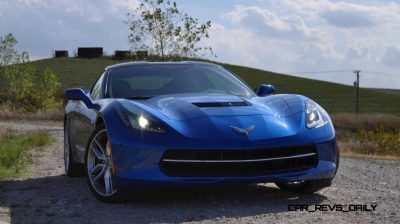 2014 Chevrolet Corvette Stingray Z51 in 102 Photos73