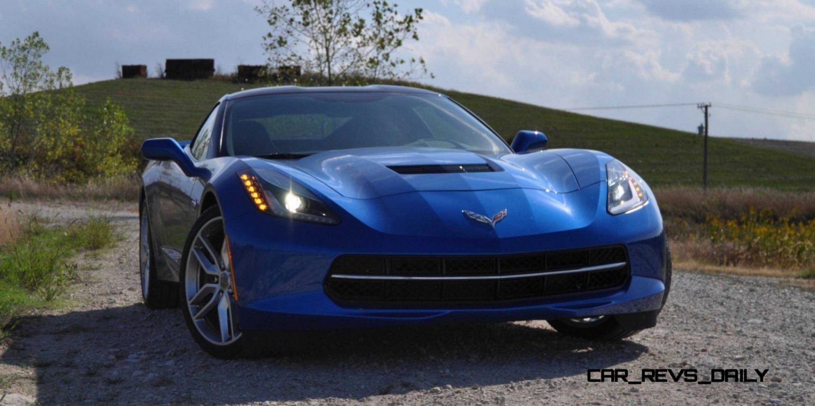 2014 Chevrolet Corvette Stingray Z51 in 102 Photos74