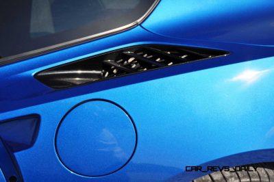 2014 Chevrolet Corvette Stingray Z51 in 102 Photos78