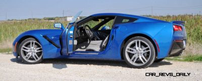 2014 Chevrolet Corvette Stingray Z51 in 102 Photos80
