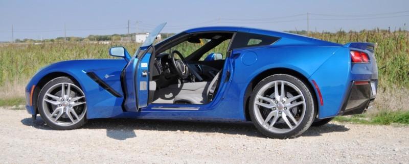 2014 Chevrolet Corvette Stingray Z51 in 102 Photos80