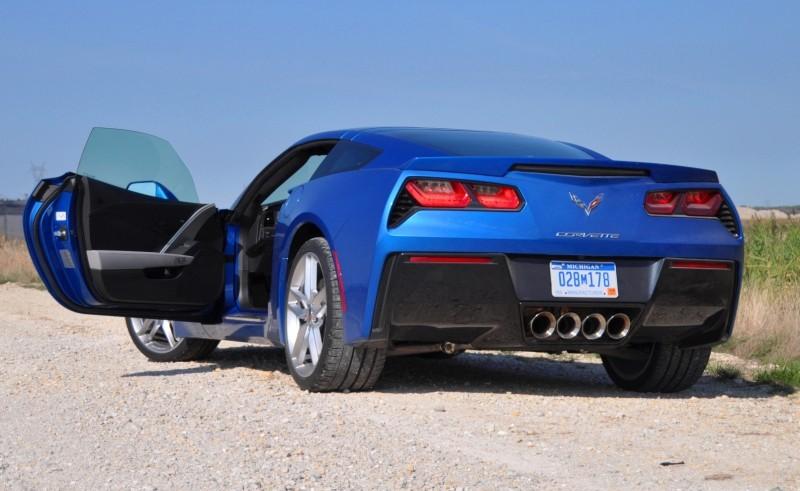 2014 Chevrolet Corvette Stingray Z51 in 102 Photos81