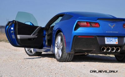 2014 Chevrolet Corvette Stingray Z51 in 102 Photos82