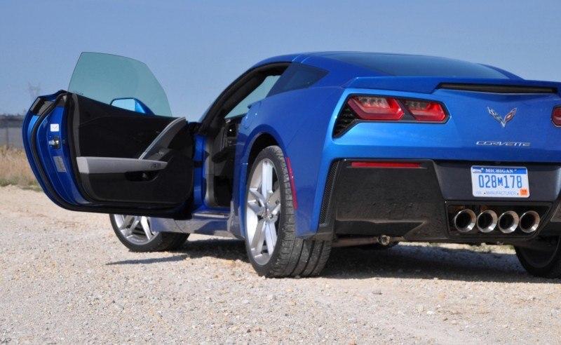 2014 Chevrolet Corvette Stingray Z51 in 102 Photos82