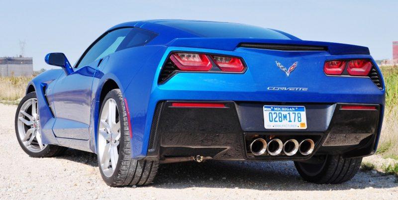 2014 Chevrolet Corvette Stingray Z51 in 102 Photos84