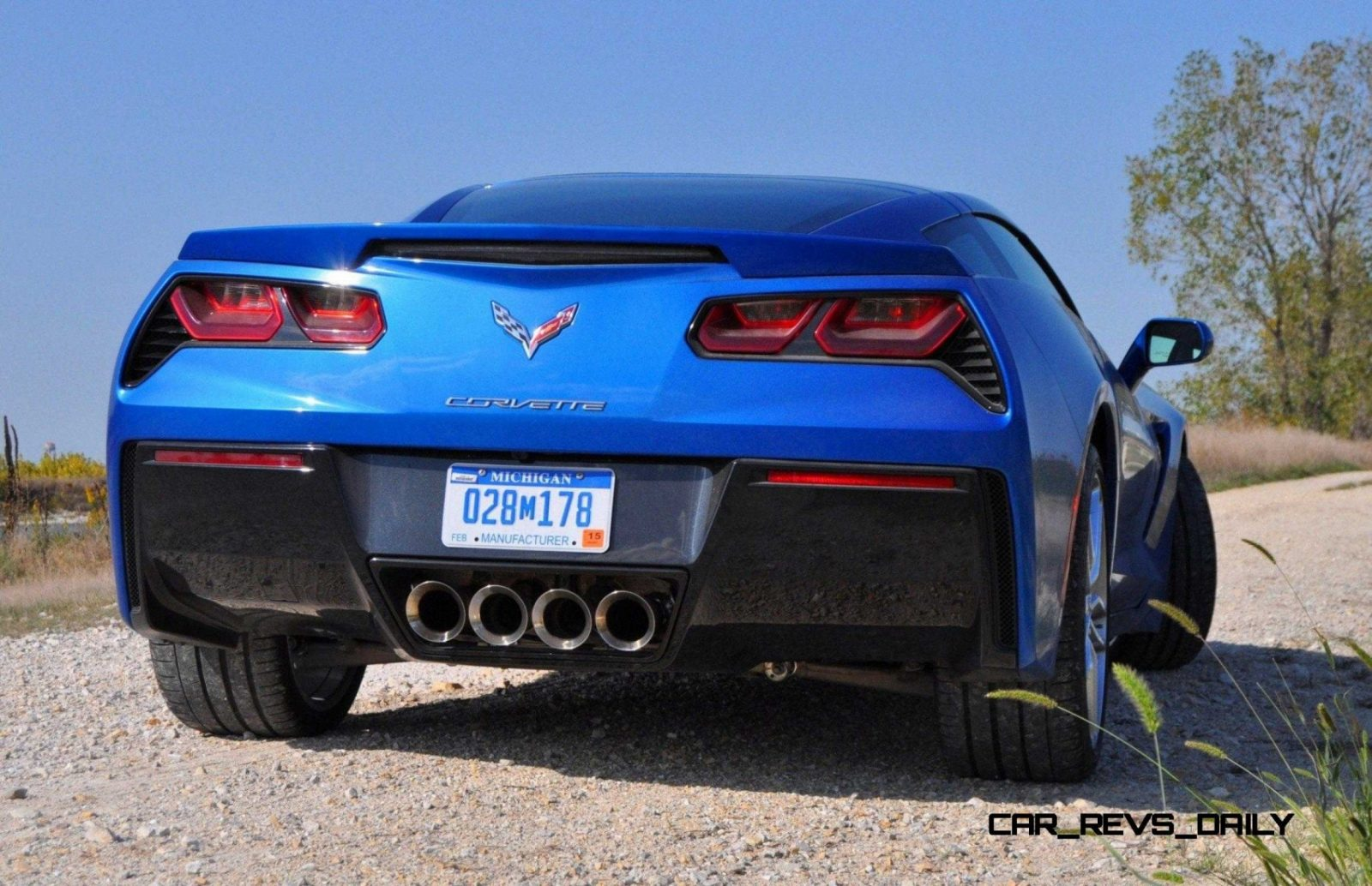2014 Chevrolet Corvette Stingray Z51 in 102 Photos87