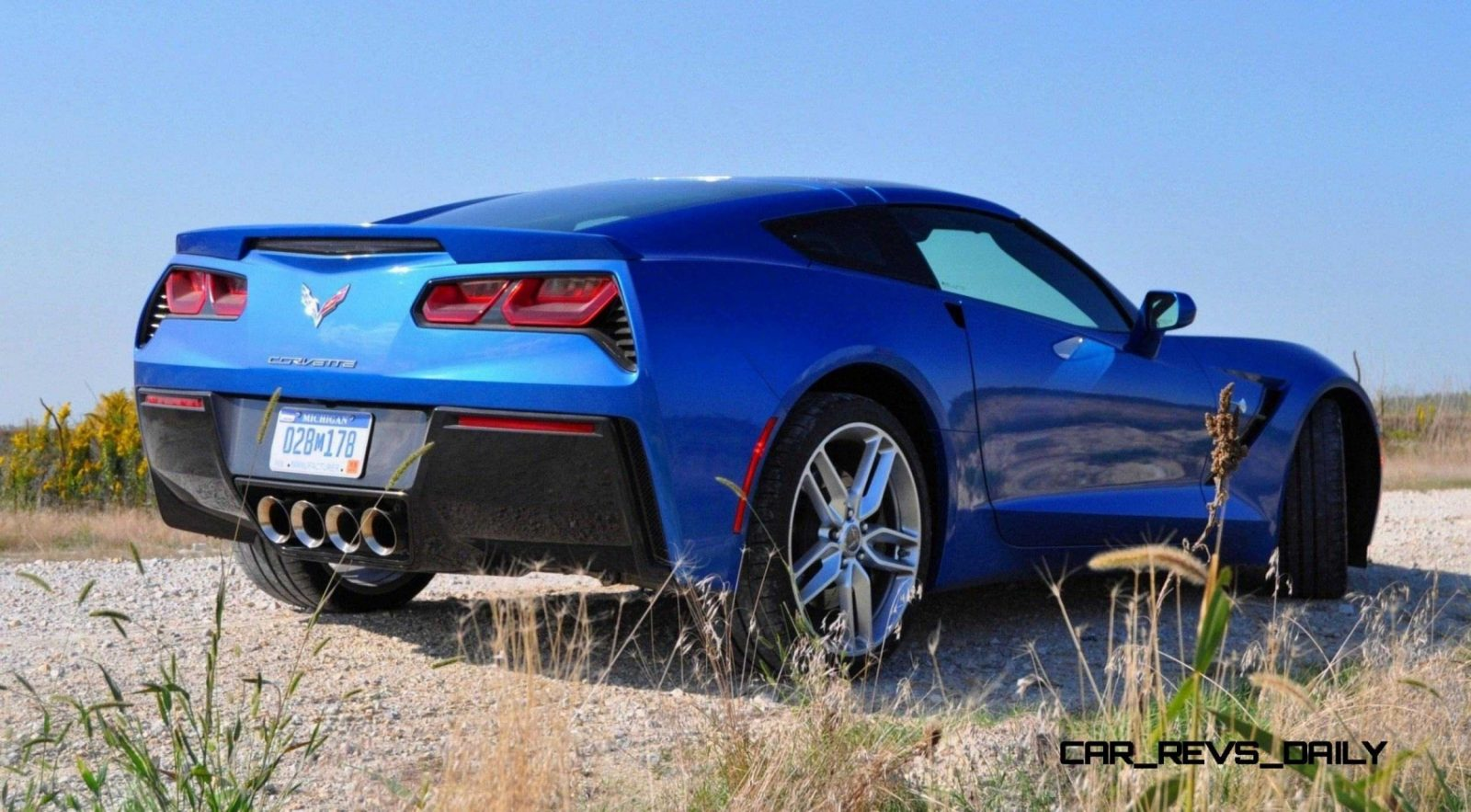 2014 Chevrolet Corvette Stingray Z51 in 102 Photos88
