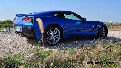 2014 Chevrolet Corvette Stingray Z51 in 102 Photos89