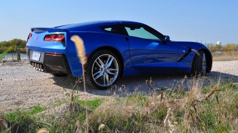 2014 Chevrolet Corvette Stingray Z51 in 102 Photos89