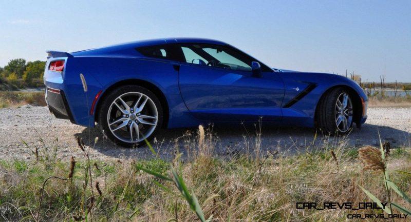 2014 Chevrolet Corvette Stingray Z51 in 102 Photos90