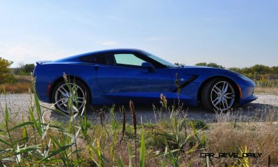 2014 Chevrolet Corvette Stingray Z51 in 102 Photos91