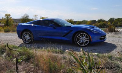 2014 Chevrolet Corvette Stingray Z51 in 102 Photos92