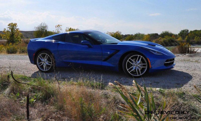 2014 Chevrolet Corvette Stingray Z51 in 102 Photos92