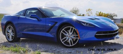 2014 Chevrolet Corvette Stingray Z51 in 102 Photos94