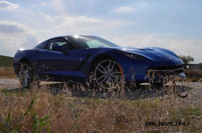 2014 Chevrolet Corvette Stingray Z51 in 102 Photos95