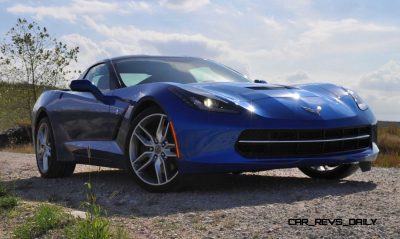 2014 Chevrolet Corvette Stingray Z51 in 102 Photos96