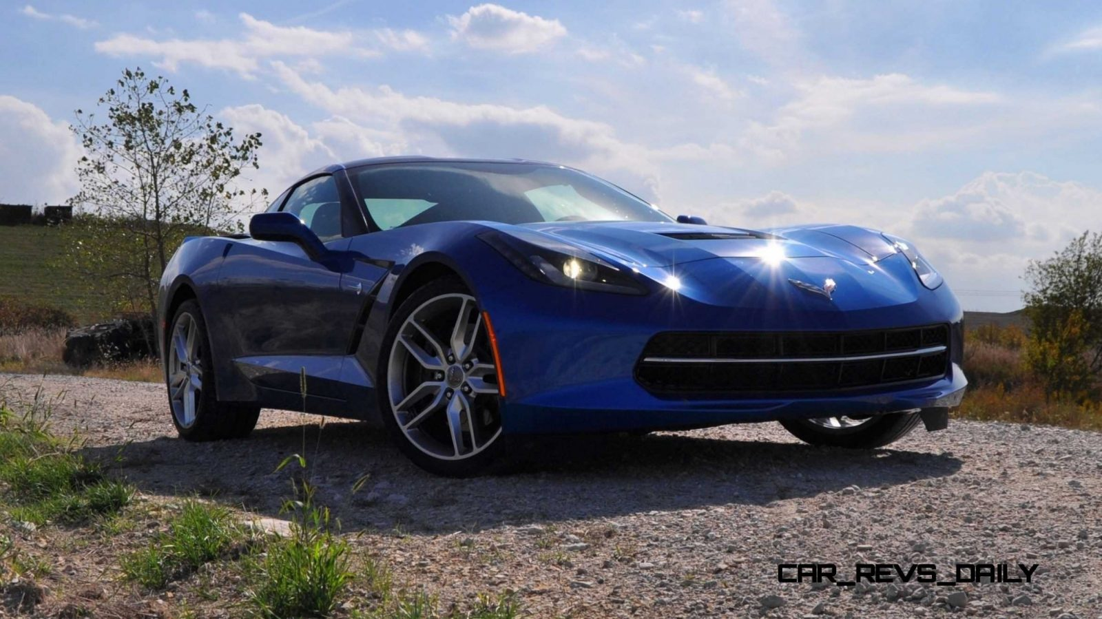 2014 Chevrolet Corvette Stingray Z51 in 102 Photos97