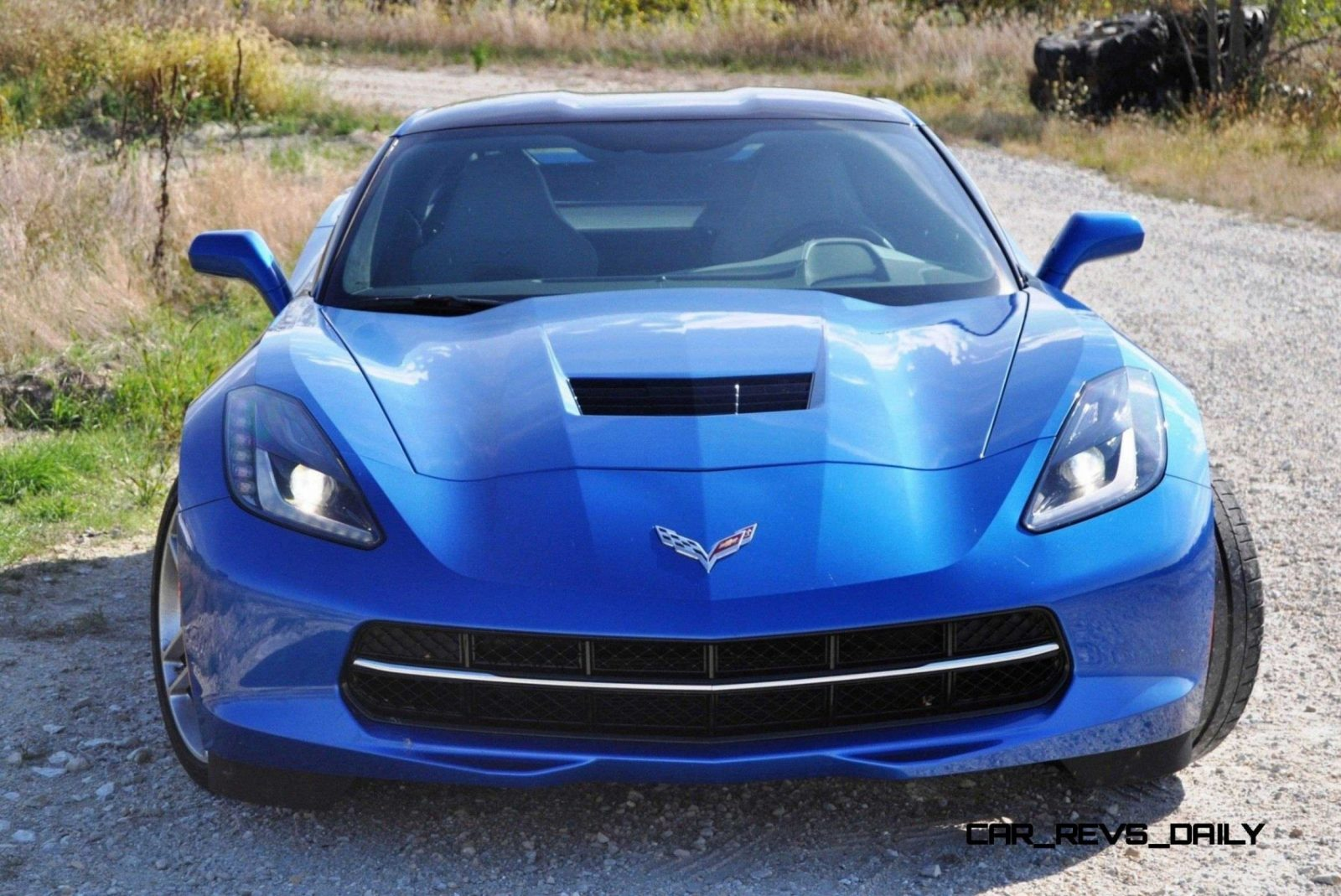 2014 Chevrolet Corvette Stingray Z51 in 102 Photos99