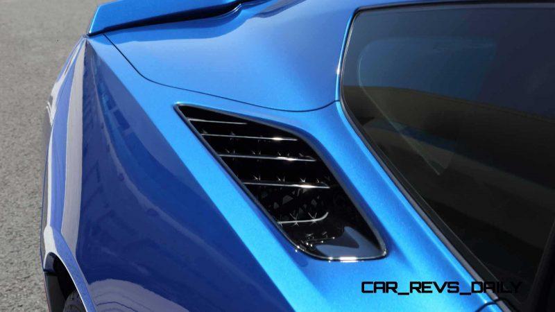 2014 Corvette Stingray Colors Gallery1