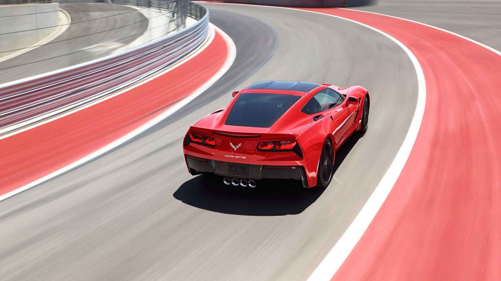 2014 Corvette Stingray Colors Gallery17