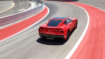 2014 Corvette Stingray Colors Gallery17