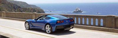 2014 Corvette Stingray Colors Gallery25