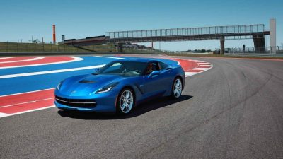 2014 Corvette Stingray Colors Gallery28