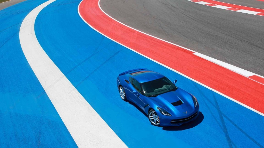 2014 Corvette Stingray Colors Gallery29