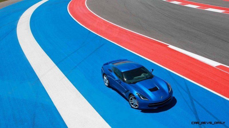 2014 Corvette Stingray Colors Gallery29