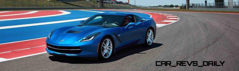 2014 Corvette Stingray Colors Gallery3