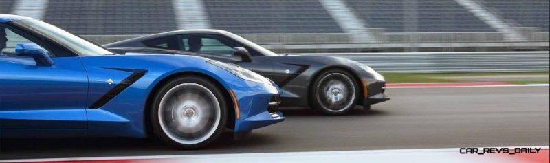 2014 Corvette Stingray Colors Gallery30