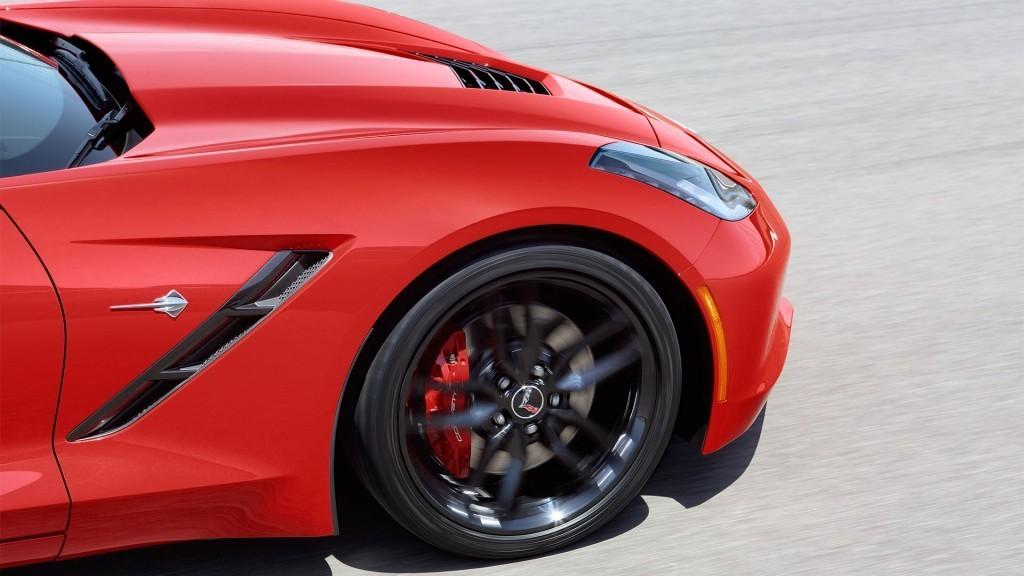 2014 Corvette Stingray Colors Gallery33