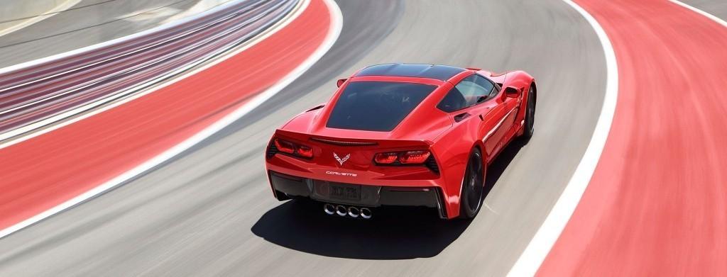 2014 Corvette Stingray Colors Gallery35
