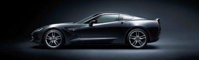 2014 Corvette Stingray Colors Gallery38