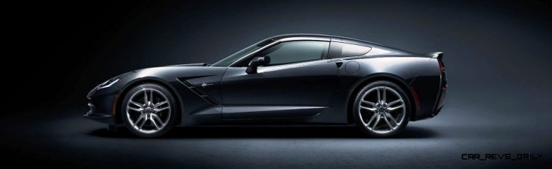 2014 Corvette Stingray Colors Gallery38