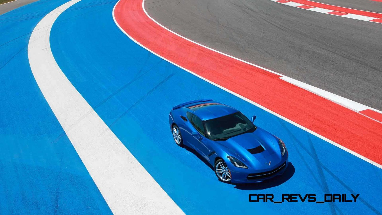 2014 Corvette Stingray Colors Gallery5