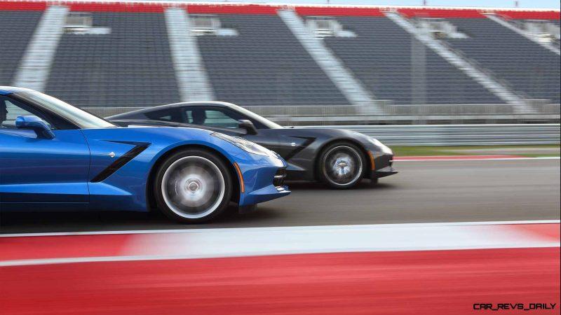 2014 Corvette Stingray Colors Gallery7