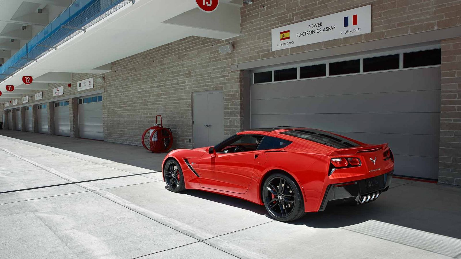 2014 Corvette Stingray Colors Gallery9