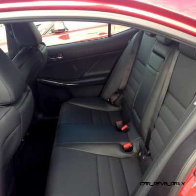 2014 Lexus IS350 AWD F Sport - First-Drive Photos11