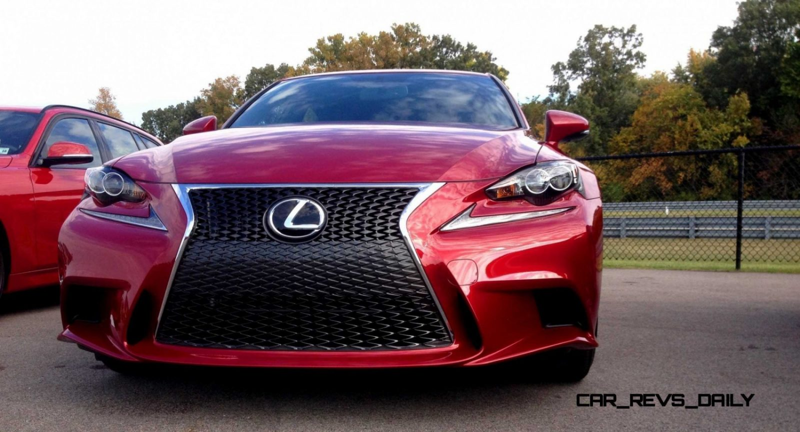 2014 Lexus IS350 AWD F Sport - First-Drive Photos3