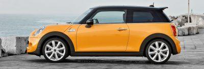 2014 MINI Cooper S 12