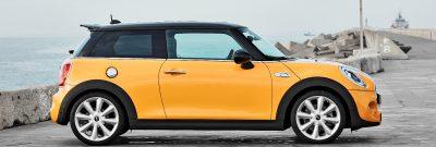 2014 MINI Cooper S 13