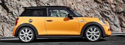 2014 MINI Cooper S 19