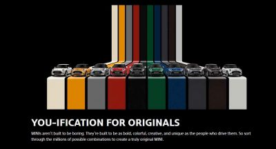 2014 MINI Hardtop Features 10