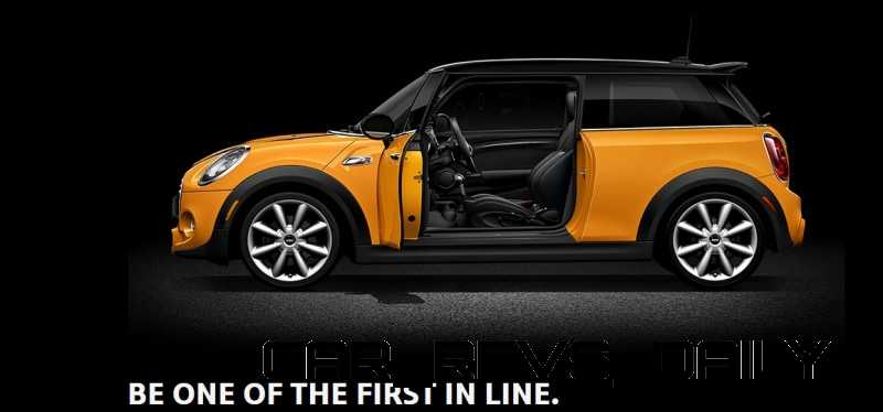 2014 MINI Hardtop Features 12