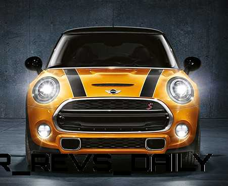 2014 MINI Hardtop Features 14